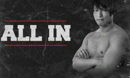 all in ibushi