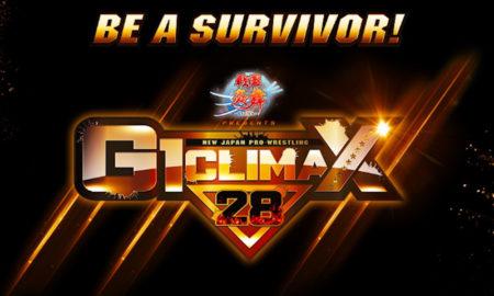 g1 climax 28 logo