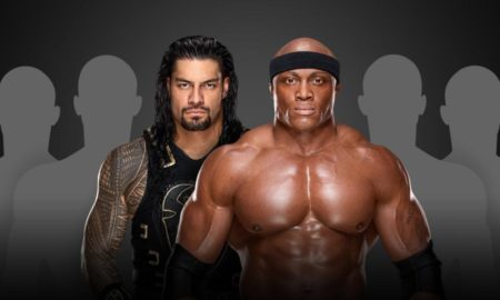 lashley reigns extreme rules