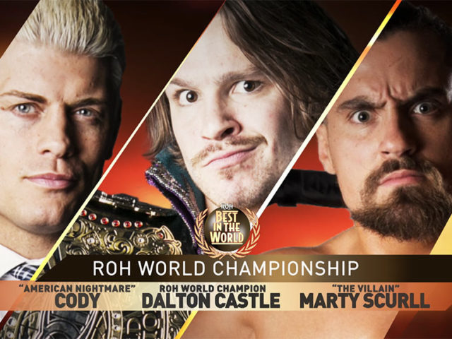 Roh Best In The World 2020.Resultats De Roh Best In The World 2018 Voxcatch