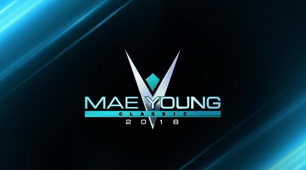 wwe mae young classic II