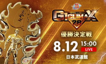 G1 finale