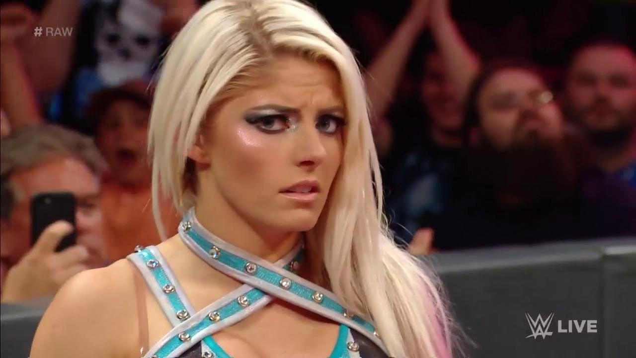 bliss raw