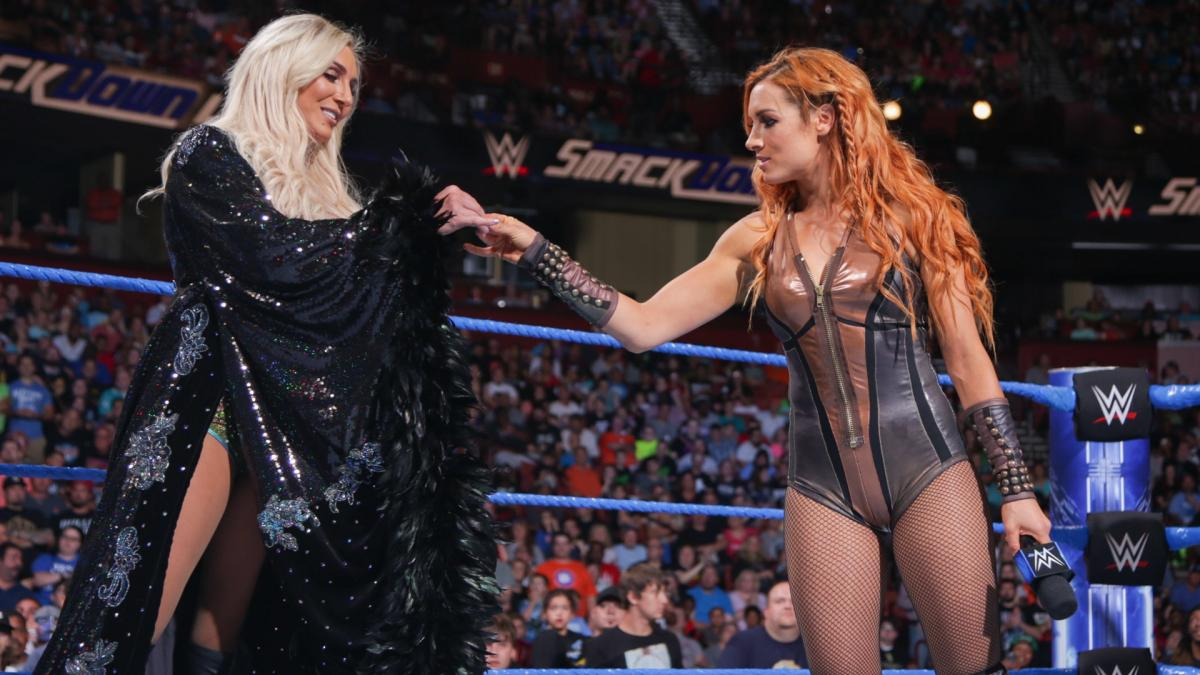 charlotte flair becky lynch 1