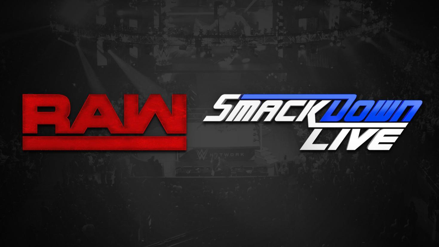 raw smackdown brands