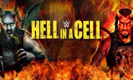 hell in a cell 2018 1