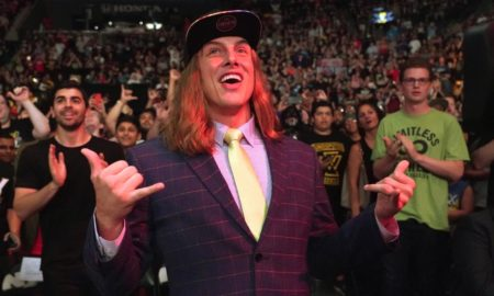 matt riddle wwe