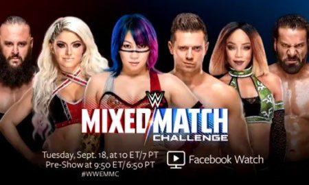 mixed match challenge 2