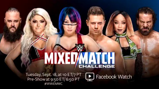 mixed match challenge 2