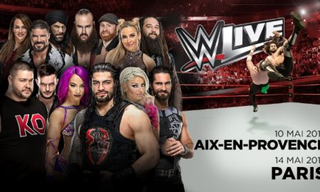wwe paris 2019