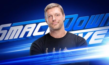 edge smackdown 1000