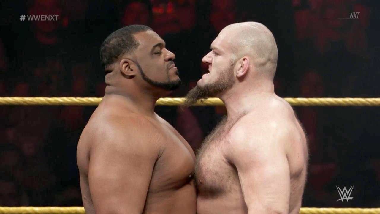 keith lee lars sullivan
