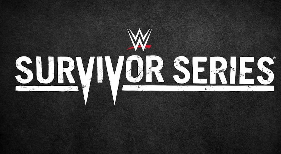 survivor series 1