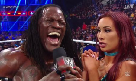 carmella r truth