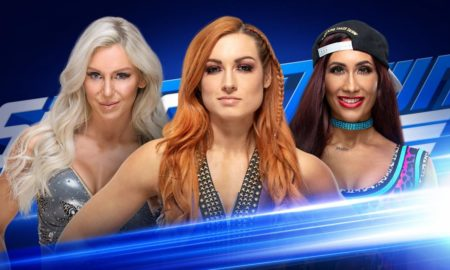 charlotte flair becky lynch carmella