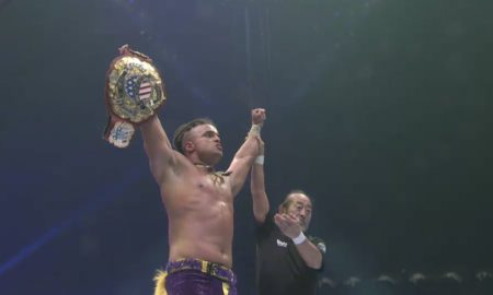 juice robinson wrestle kingdom