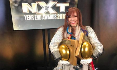 kairi sane nxt year end awards