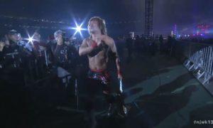 naito wrestle kingdom