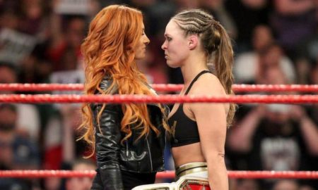 rousey lynch raw 1