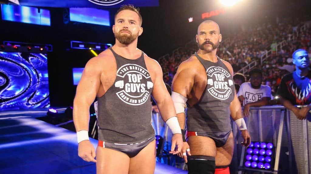 scott dawson dash wilder