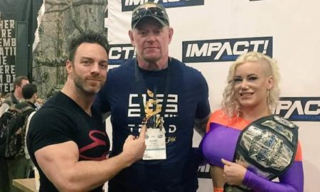 undertaker impact
