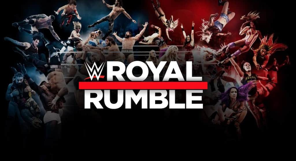 wwe royal rumble 2019 1