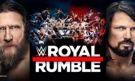 wwe royal rumble 2019 2