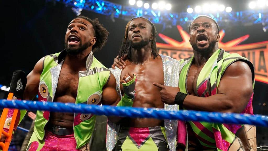 new day sdlive