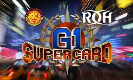 njpw g1 supercard