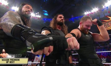 the shield fastlane