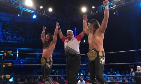 young bucks rey de reyes