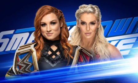 becky lynch charlotte flair