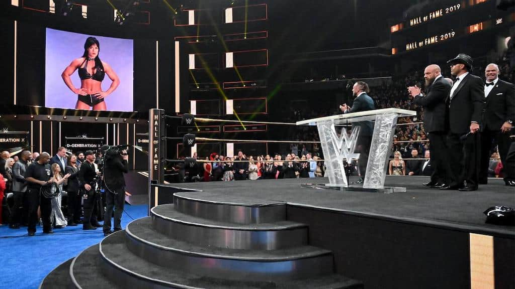 hall of fame 2019 meilleurs moments