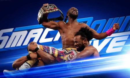 kingston new day sdlive