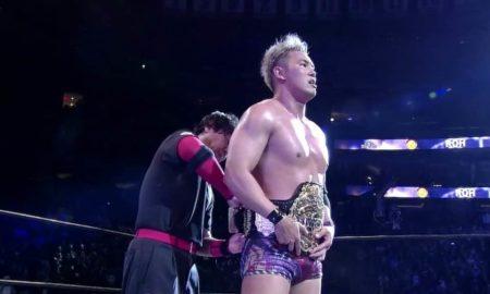 okada champion supercard