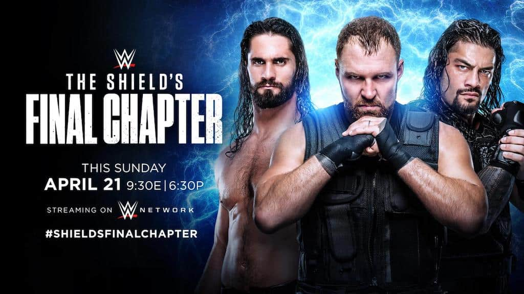 the shield last chapter