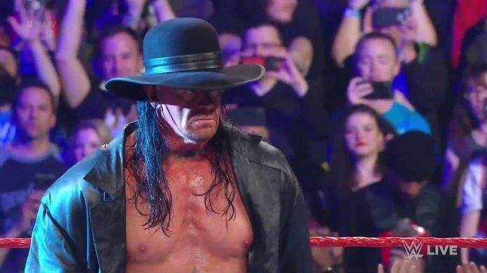 undertaker raw