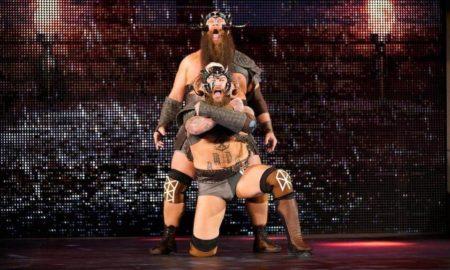 viking experience raw