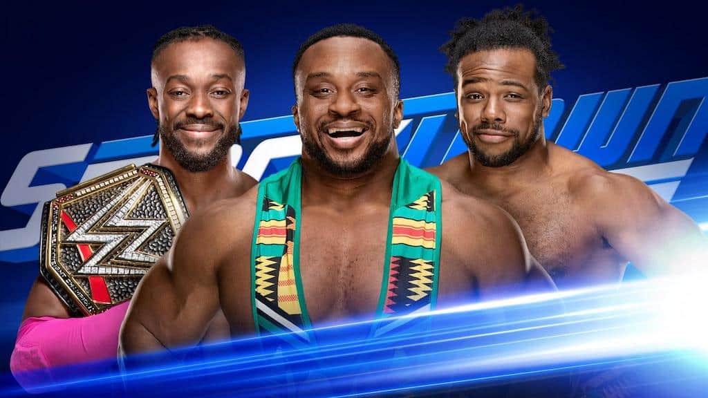 big e sd retour