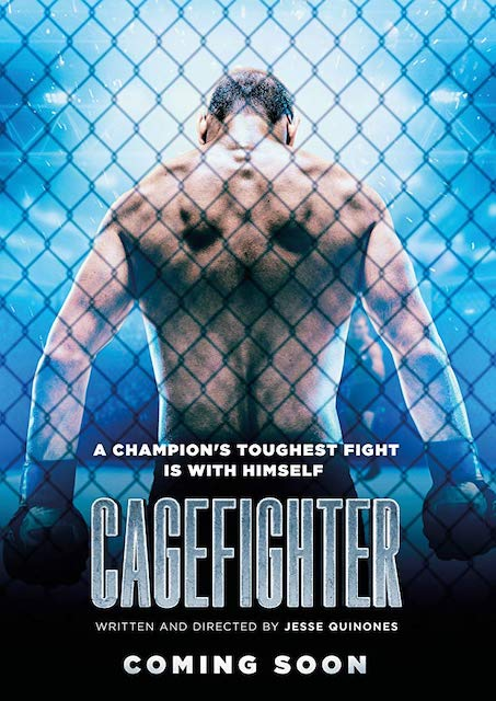 dean ambrose cagefighter film