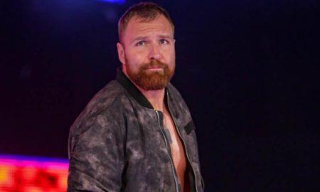 Dean Ambrose WWE