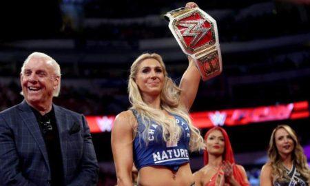 Ric Flair, Charlotte Flair