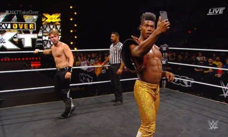 dream breeze nxt takeover