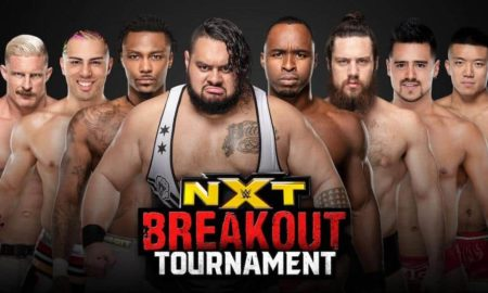 nxt breakout tournament