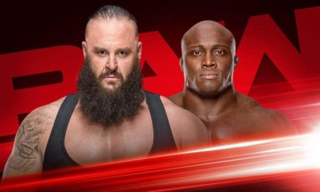 strowman lashley raw