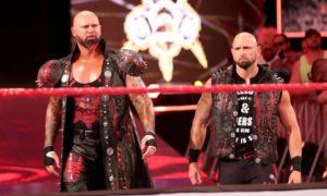 the club raw