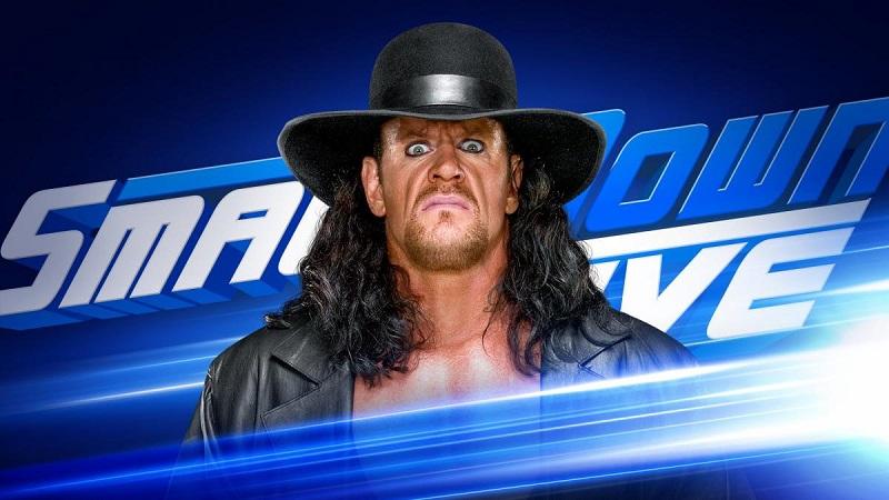 Undertaker SDLive