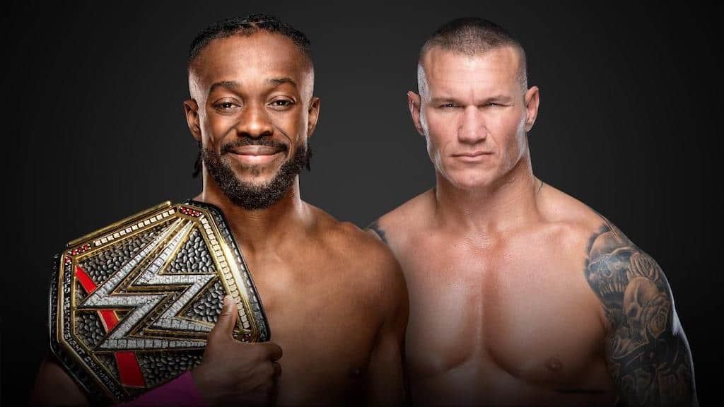kingston orton clash of champions