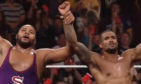 street profits nxt takeover