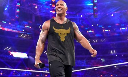 the rock wm 32